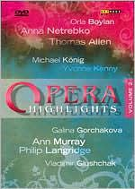 Opera Highlights, Vol. 2