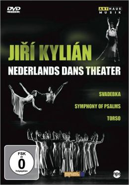Jir Kylin: Nederlands dans Theater