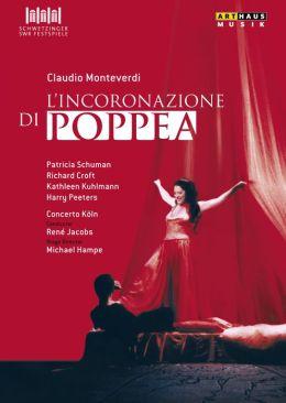 L'incoronazione di Poppea (Schwetzinger Festspiele)