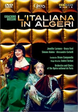 L'Italiana in Algeri (Opera National de Paris)
