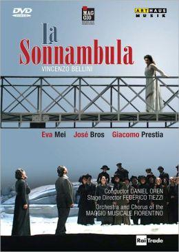 La Sonnambula (Teatro del Maggio Musicale Fiorentino)