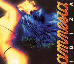 Amnesia Ibiza [Bonus DVD]