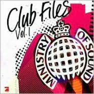 Club Files, Vol. 1