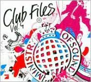 Club Files, Vol. 4