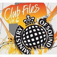 Club Files, Vol. 6
