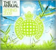 The Annual: Spring 2009