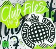 Ministry of Sound: Club Files, Vol. 7