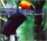 Cafe Moondo
