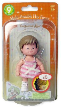 Paddywhack Lane Ella Figure with Fashion Outfit