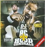 Hood Generals: Screwed