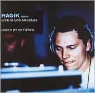 Magik, Vol. 7: Live in Los Angeles