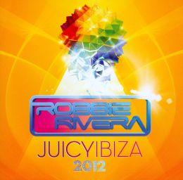 Juicy Ibiza 2012