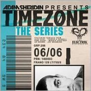 Timezone the Series