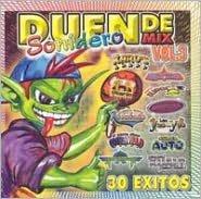 Duende Mix Sonidero, Vol. 3