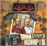Komp 104.9 Radio Compa [CD & DVD]