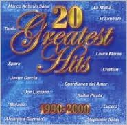 20 Greatest Hits 1990-2000