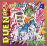 Duende Mix Sonidero, Vol. 4