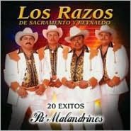 20 Exitos: Pa' Malandrines