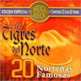 Herencia Musical: 20 Norteñas Famosas