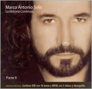 La Historia Continúa..., Vol. 2 [CD/DVD]