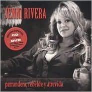 Parrandera, Rebelde y Atrevida [CD & DVD]