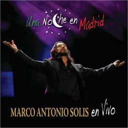Una Noche en Madrid: En Vivo