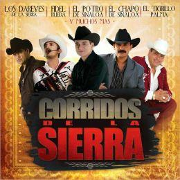 Corridos de La Sierra