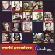 First Edition Music: World Premier Collection