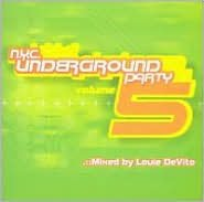 NYC Underground Party, Vol. 5