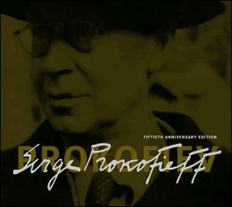 Prokofiev: Fiftieth Anniversary Edition (Box Set)