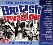 Ultimate British Invasion Collection