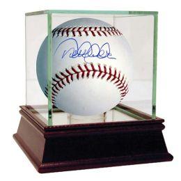 New York Yankees, Derek Jeter MLB Autographed Baseball