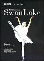 Swan Lake (Royal Swedish Ballet)