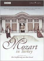 Mozart in Turkey
