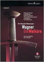 Die Walkure (Gran Teatre del Liceu)
