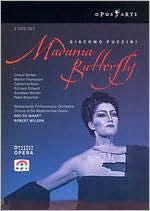 Madama Butterfly (De Nederlandse Opera)