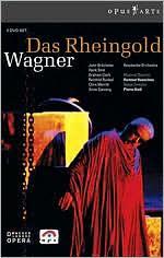 Das Rheingold (De Nederlandse Opera)