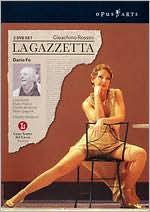 La Gazzetta (Gran Teatre del Liceu)