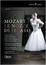 Le Nozze di Figaro (Opera National de Paris)