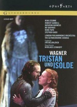Tristan und Isolde (Glyndebourne)