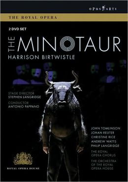 The Minotaur (The Royal Opera)