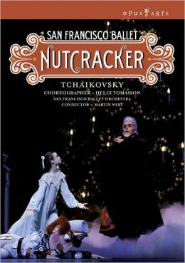 Nutcracker (San Francisco Ballet)