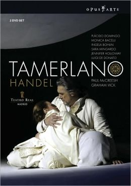 Tamerlano (Teatro Real Madrid)