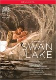 Video/DVD. Title: Swan Lake (The Royal Ballet)