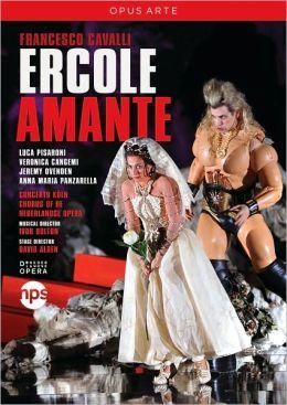 Ercole Amante (De Nederlandse Opera)