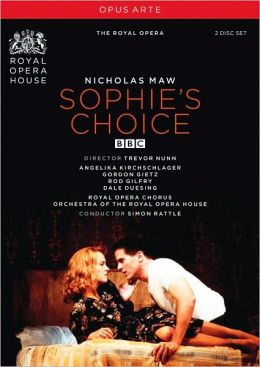 Sophie's Choice (The Royal Opera)