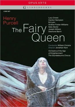 The Fairy Queen (Glyndebourne)