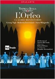 L'Orfeo (La Scala)