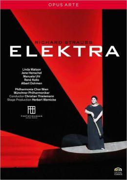 Elektra (Festspielhaus Baden-Baden)