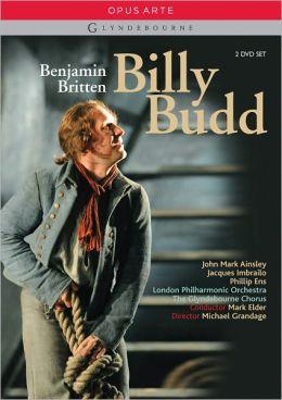 Billy Budd (Glyndebourne)
